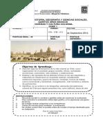 Evaluación de Historia Septiembre La Colonia-1