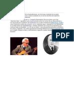 biografia musical