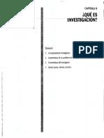 4ª Lectura-Capítulo II-III-Investigación un camino al conocimiento-Barrantes..pdf