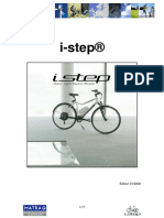 Cours - I-step v 0 6