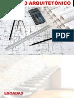 Desenho Arquitetônico - Escadas.pdf