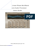 Linear-Phase MultiBand Software Audio Processor.pdf
