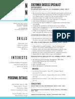 Saravanan Resume 2019