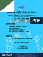 Ppp Salud Comunitaria - Tarea 1