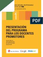 GUIA1 PROGRAMA PARA LOS DOCENTES PROMOTORES.pdf