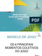 07 - Desenvolvimento Dos Principais Momentos Do Jogo de Futsal - Eduardo Valdez Basso - Morruga
