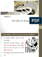 Chapter 2- Time Value of Money