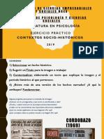 Universidad de Ciencias Empresariales y Sociales UCES_Trabajo Áulico26-04