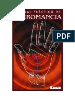 Anonimo - Quiromancia