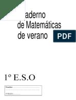 cuaderno verano de Matematicas 1 ESO.pdf