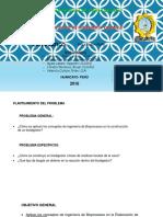 Biodigestor Grupo Ayala