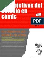 Comic-Objetivos del milenio.pdf
