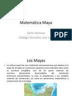 Presentacion Maya