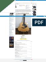 Muzika i Instrumenti Yamaha FG800