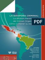 La Diaspora Criminal