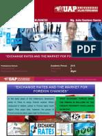 International Finance Business - Night Turn