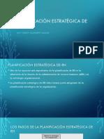 Planificacion Estrategica Modelo Completo