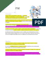 El Informe - Español