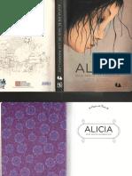 Alicia la de las maravillas Parte Uno.pdf
