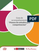 Guía de acompañamiento. Planes de estudios por competencias.pdf