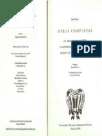 José Gaos by Aurelia Valero