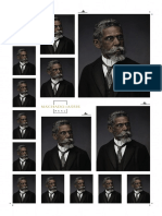 Machado de Assis Real
