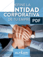 Alfileri - Define La Identidad Corporativa de Tu Empresa - eBook