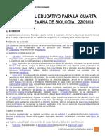Centro de Educacion Basica Alternativa Avanzadabiologia222