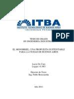 D291 - El monorriel una propuesta sustentable para la ciudad de Buenos Aires.pdf