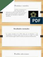 Proteína c reactiva.pptx