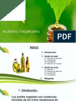 Aceite Cacahuete y Orujo. (Presentación)
