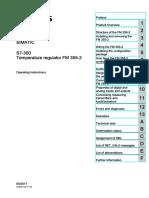s7300 Fm355 2 Operating Instructions en en-US