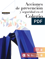 Manual de prevención CCH Oriente
