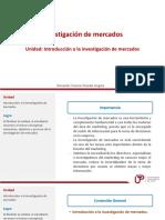U1_S1_1.Introducci≤n a la investigaci≤n de mercados