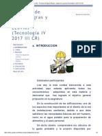 a. INTRODUCCION - Proyecto de Aguas Negras y Aguas de LLuvias (Tecnología IV 2017 III CR).pdf