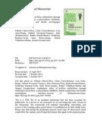 Antidiabetic Effect of Achillea Millefollium Through Multitarget Interactions