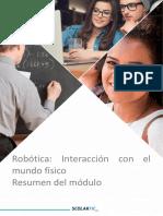 Analisis Literario de El Fabricante de d