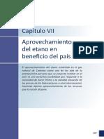 Aprovechamiento Del ETANO en El Peru_2014