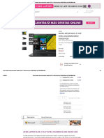 Laptop ACER 15.6 Celeron