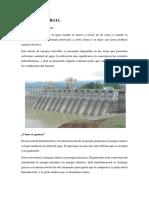 La Hidroenergia