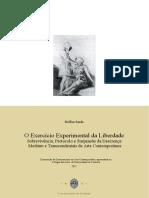 O Exercício Experimental da Liberdade - Delfim Sardo PHD.pdf