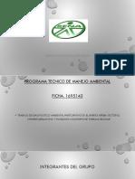 Dap - Sector Arriba Br Chorrito y Fundacion