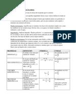 Propiedades de Los Fluidos e Hidrostatica