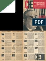 Portantiero, JC - Las Múltiples Transformaciones Del Estado Latinoamericano