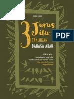 3 Jurus Jitu Taklukkan Bahasa Arab