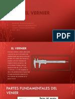 EL Vernier