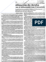 Observadores Petroleros - El Nacional 14.11.1984