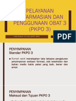 PKPO 3 - AYRA (Healthcare Consultant)