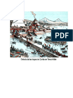 3 Imagenes Tenochtitlan