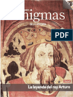 Diario Clarin - Grandes Enigmas De La Historia 15 - La Leyenda Del Rey Arturo.pdf